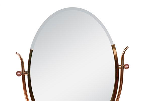 Wishbone Mirror