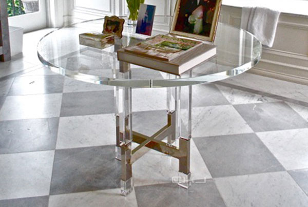 Connexion Dining Table