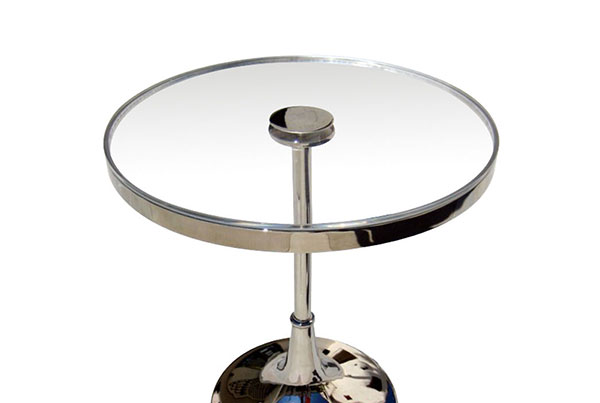 O Bugle Base Accessory Table