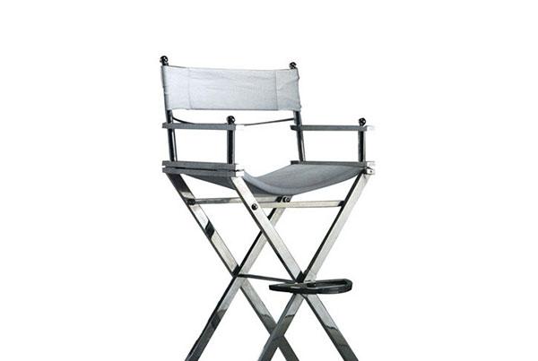 Dean Martin Director's Chair