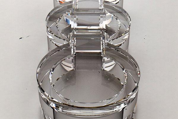Trifoil Box